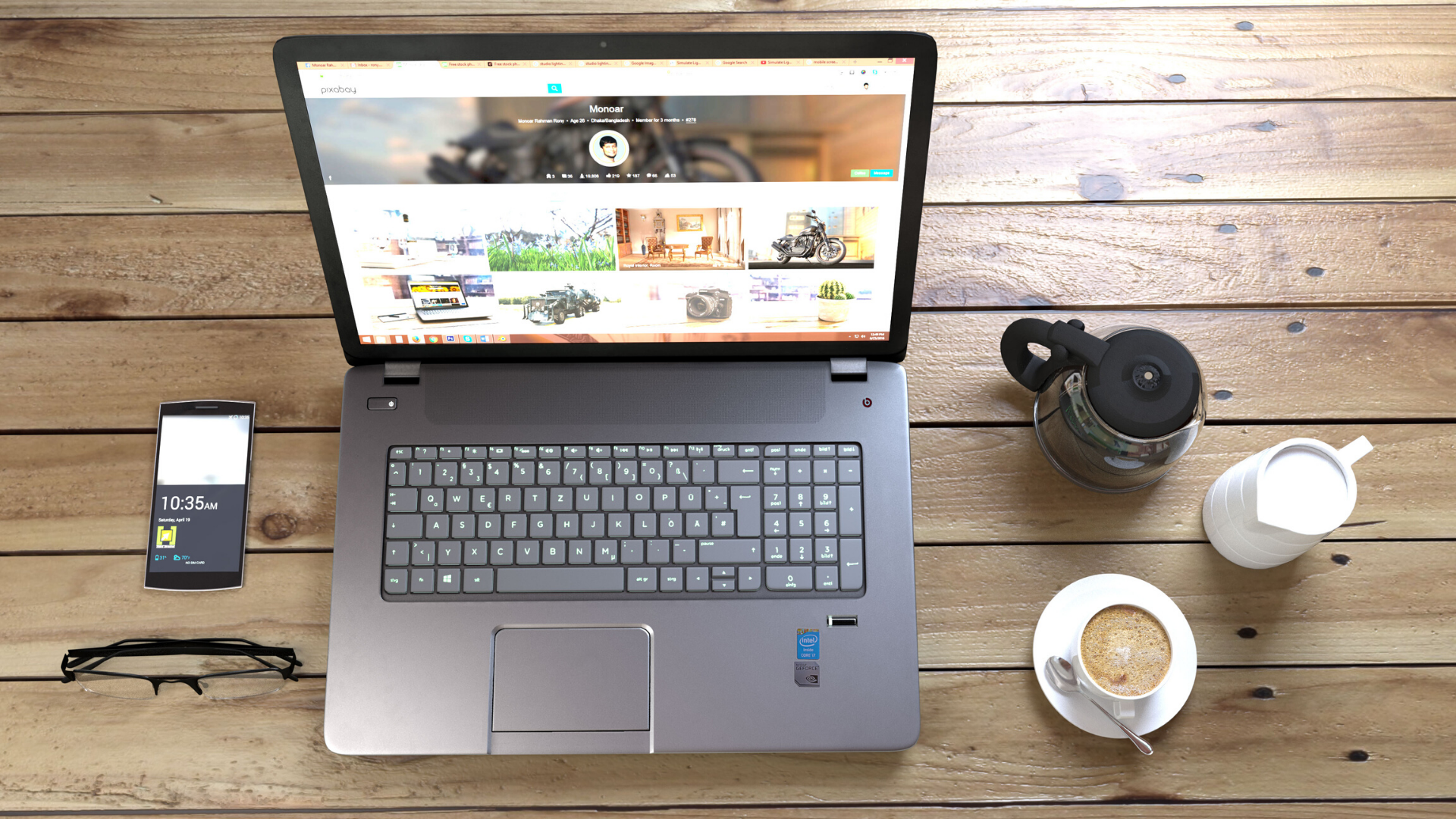 5 Tools to Get Your New Website Up and Running Quickly