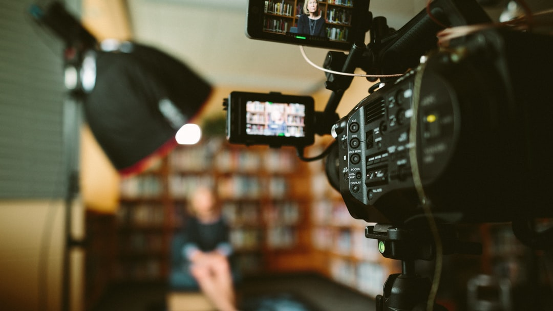4 Secrets for Awesome Remote Video Production