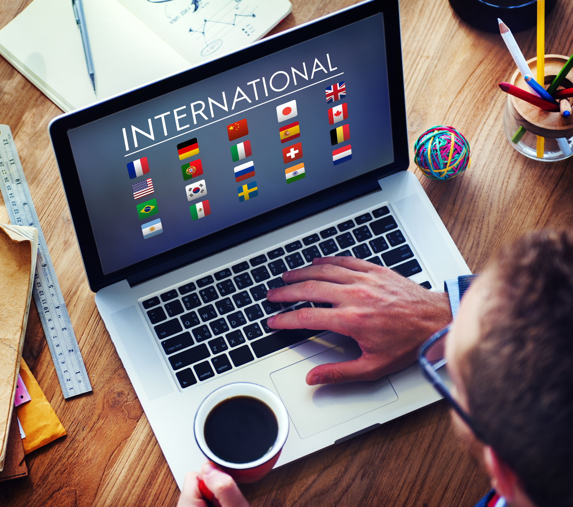 Why is Website Translation Important to Global Businesses?