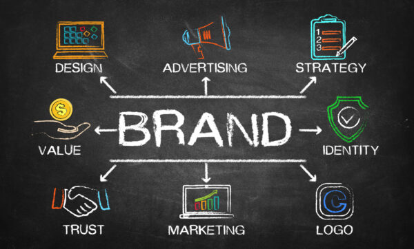 Event Brand Strategy