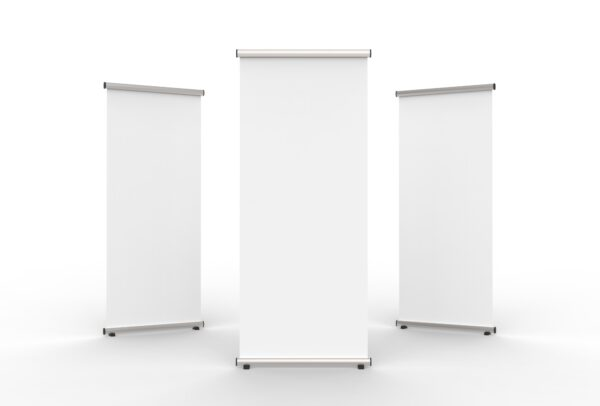 Business Banner Size