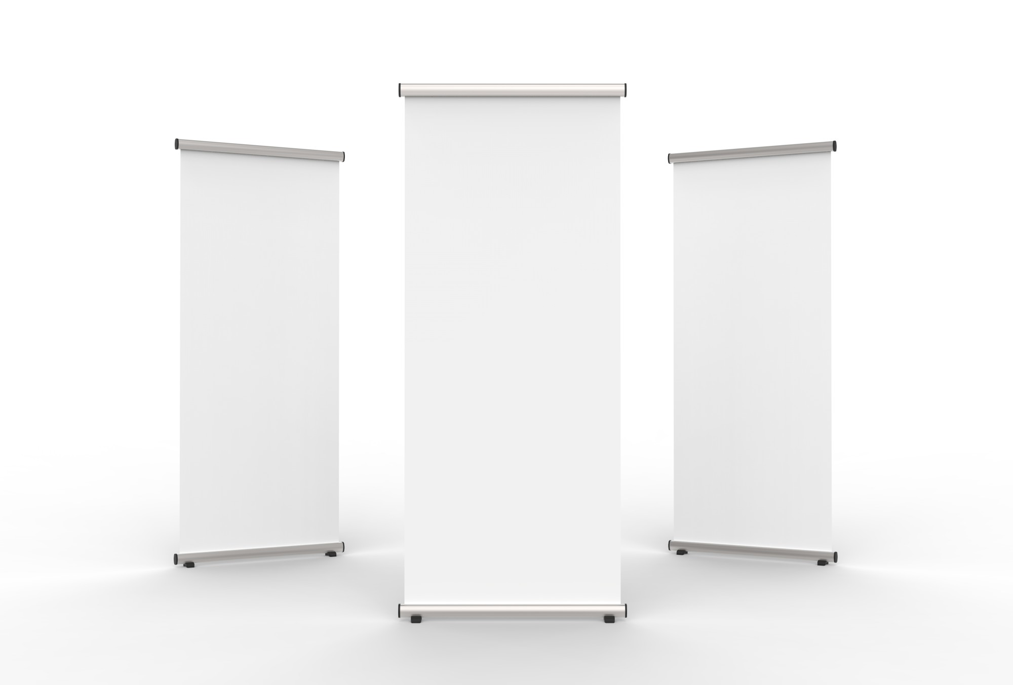 Which Banner Sizes do You Need in 2021?