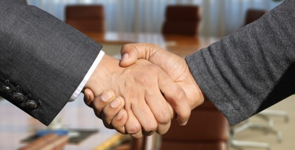 Nurturing a New Relationship in Business