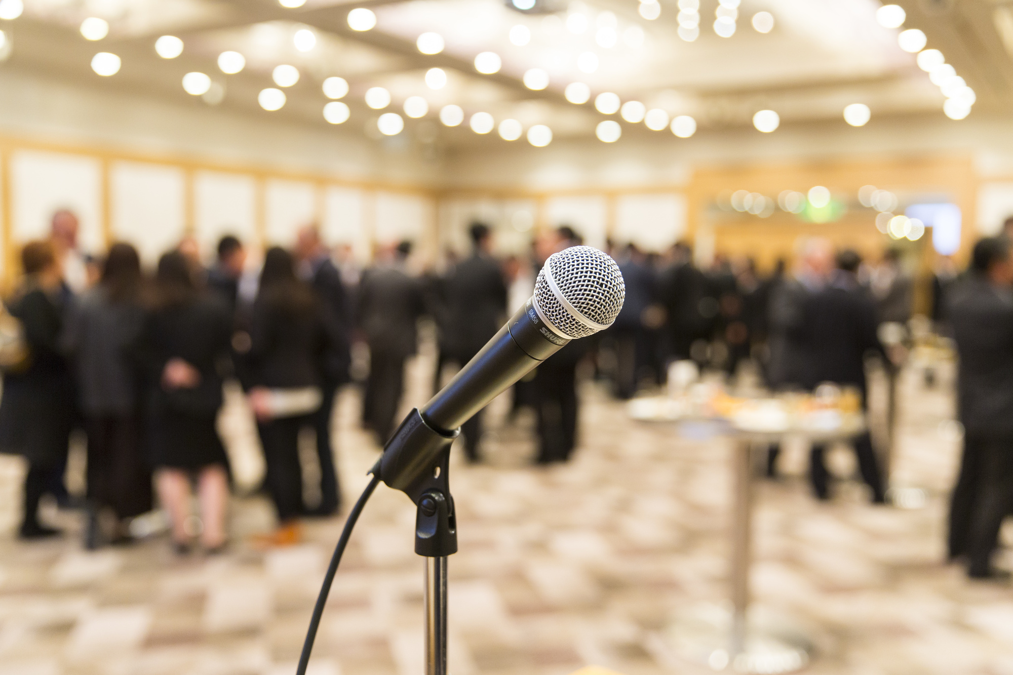 6 Reasons Why Face-to-Face Events Still Matter