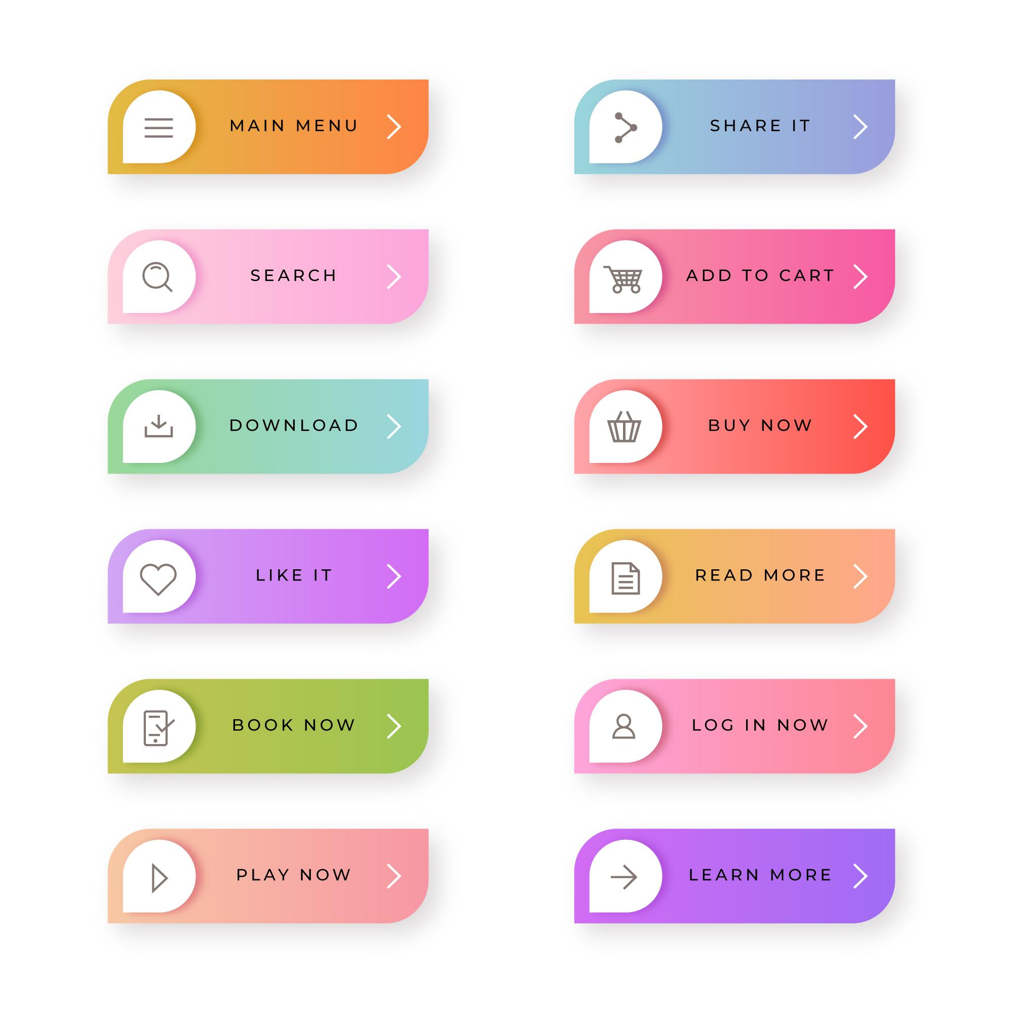 Eye-Catching: Best Practices for Using Call-to-Action Buttons