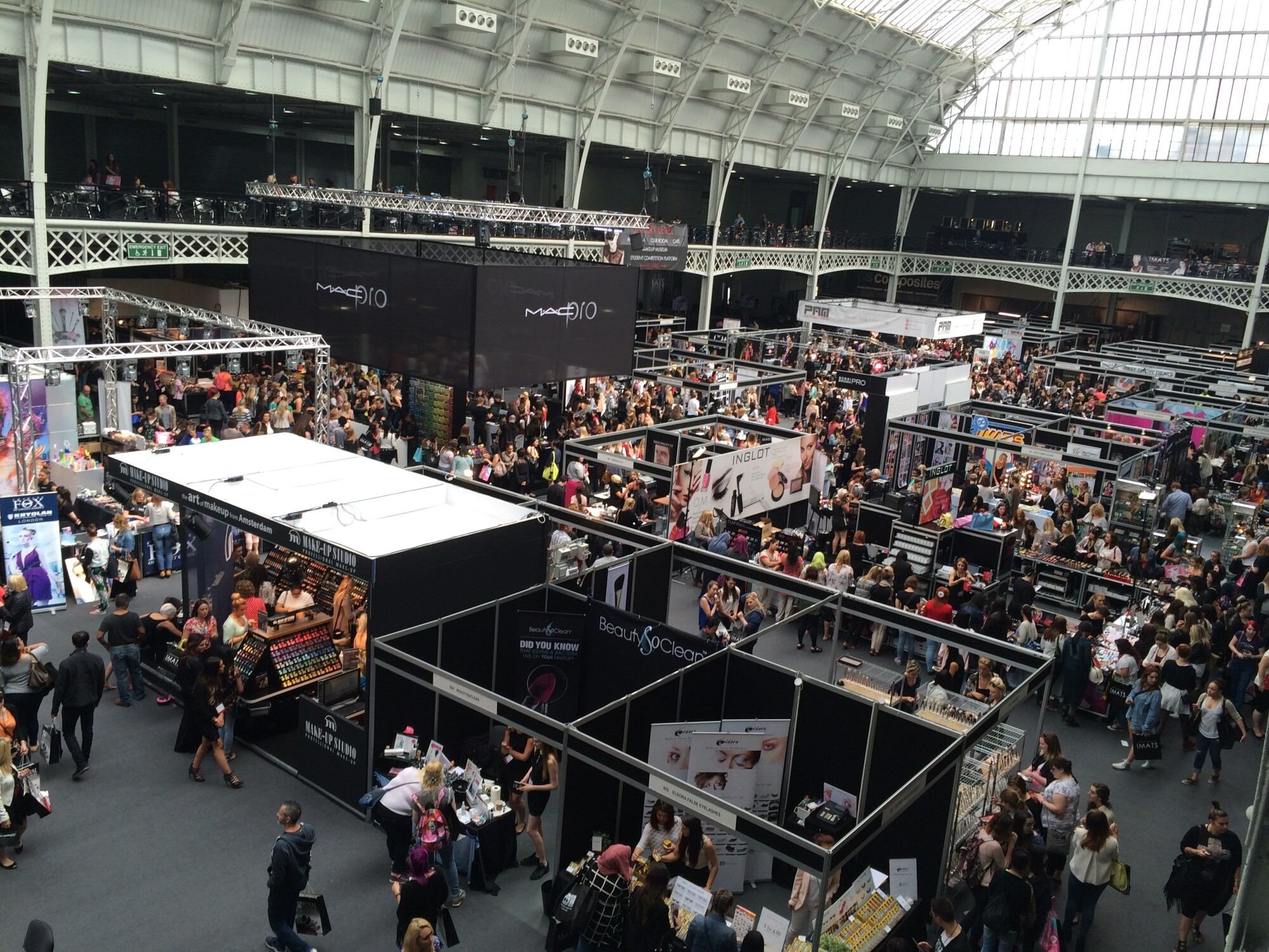 Trade Shows, Expos, and Conferences: What Are the Differences?